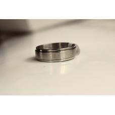 Кольцо «Отче наш» вращается, размер 19