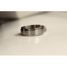 Кольцо «Отче наш» вращается, размер 21